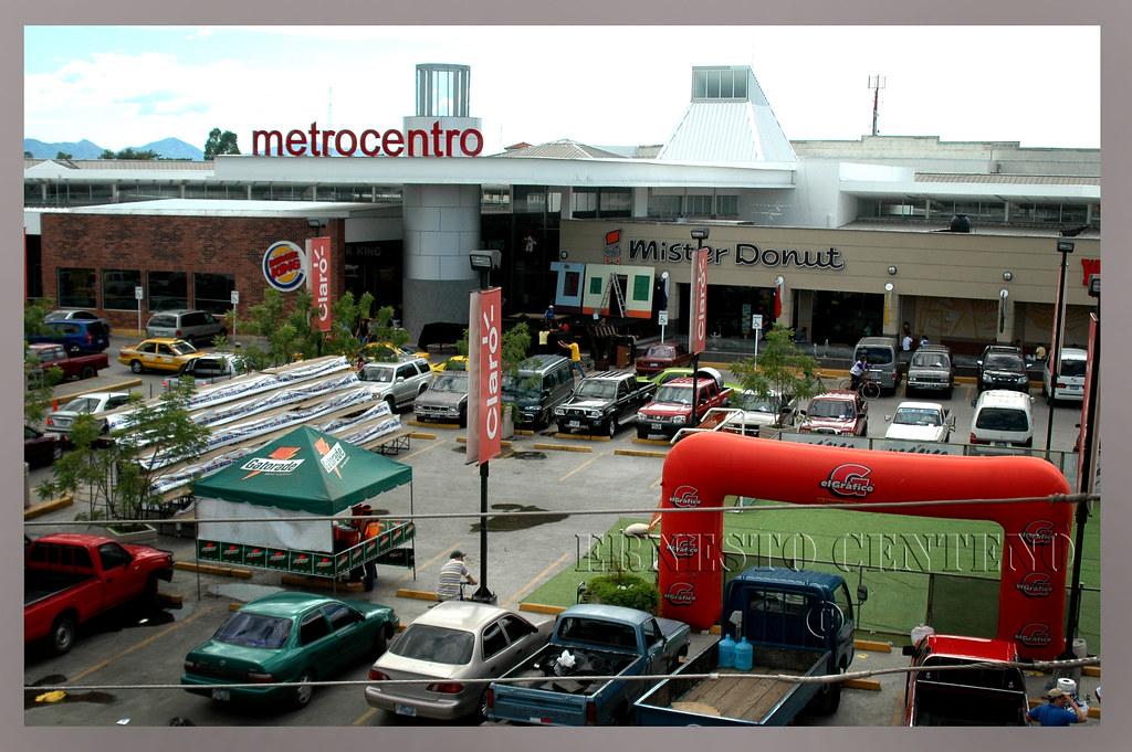 San Miguel El Salvador  city pictures gallery : Metrocentro San Miguel , El Salvador by Ernesto Centeno , on Flickr
