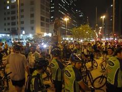 Pedal do Bem - São Paulo
