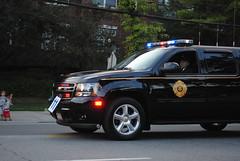 Mt. Kisco FD Chief Car (zamboni-man) Tags: new york carnival rescue white ny west port truck fire lights harrison post south north police alf pd parade ambulance rye hills chester shore sound pierce trucks sterl