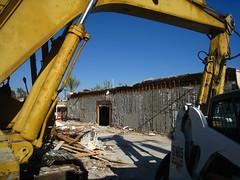 Palm Drive Demolition (5943)
