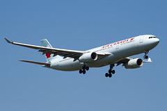C-GFAH - 932 - 279 - Air Canada - Airbus A330-343X - 100617 - Heathrow - Steven Gray - IMG_4002