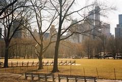 Central Park (jane_sanders) Tags: park nyc newyorkcity newyork centralpark manhattan essexhouse solowbuilding hecksherballfields