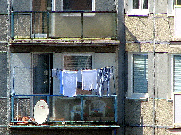 The world 39 s most recently posted photos of panelaks for Balcony sunbathing