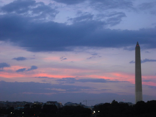 Good Night, Washington!