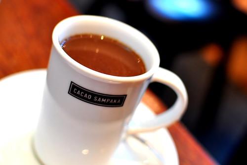 Cacao Sampaka - Madrid