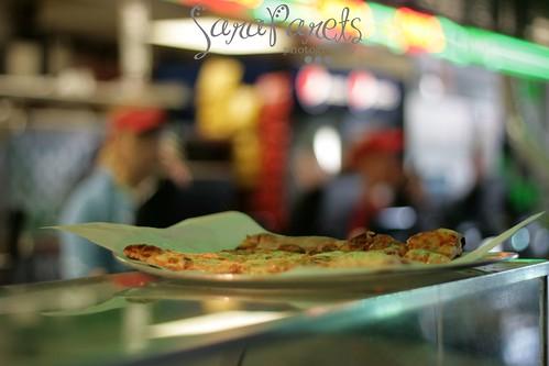 Casola's Pizza in Miami
