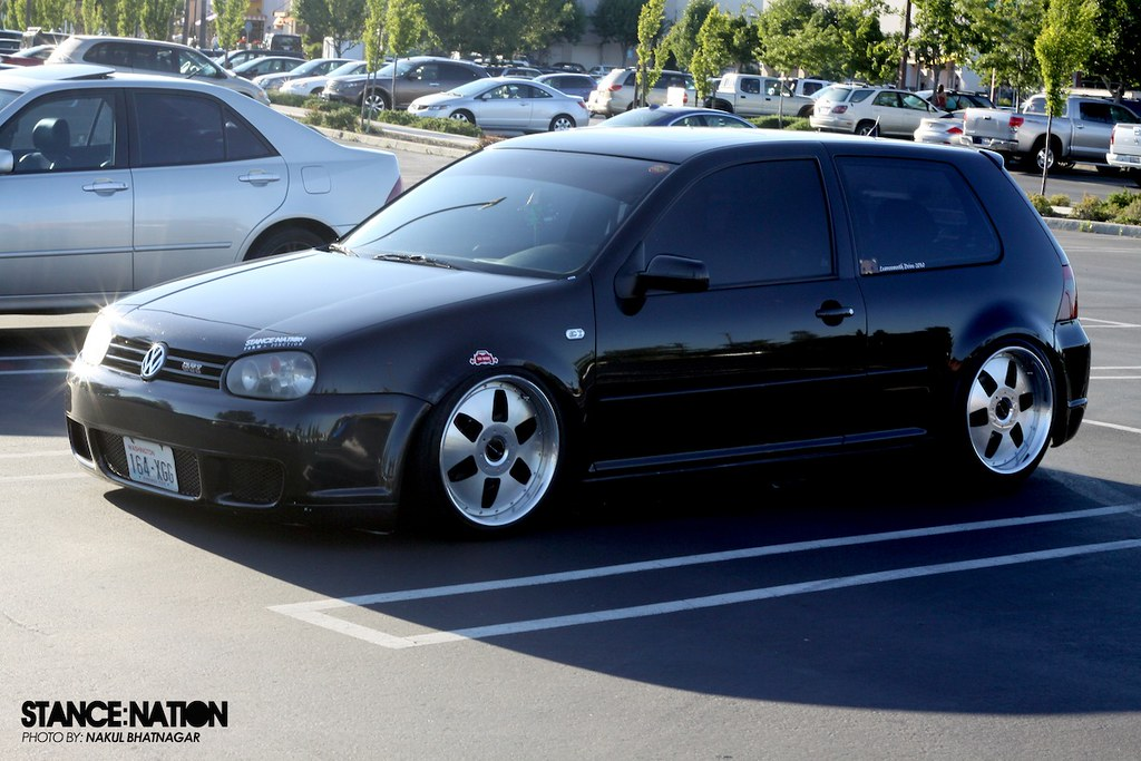 Stance Nation Charger What we at Stance Nation