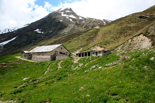 Baita Vallaccia