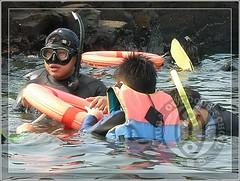 20100704龍洞浮潛夏令營64