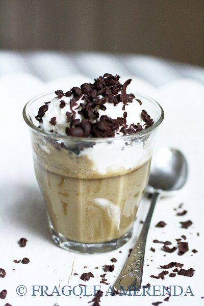 parfait alcaffe