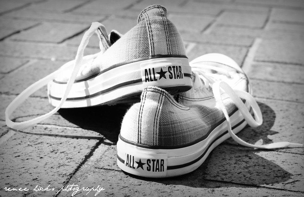 The life of a converse