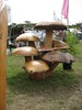 Mushrooms (VickyLizzy) Tags: glastonbury2009