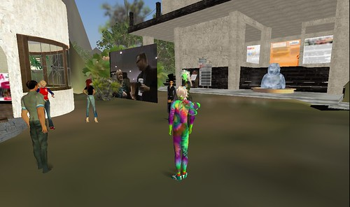 919819471847 Mixed Reality Learning Lab at NCVS