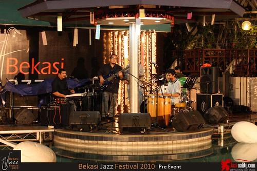 Bekasi Jazz Festival 2010 July (26)