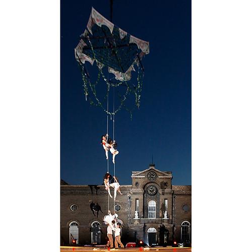 Voala, Greenwich and Docklands International Festival