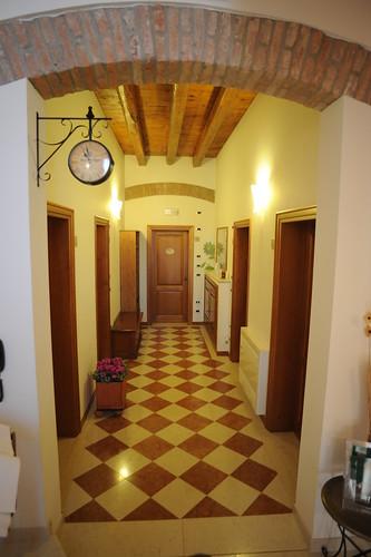 Veneto, Agriturismo Vigne Correr I, Salgareda (Treviso)