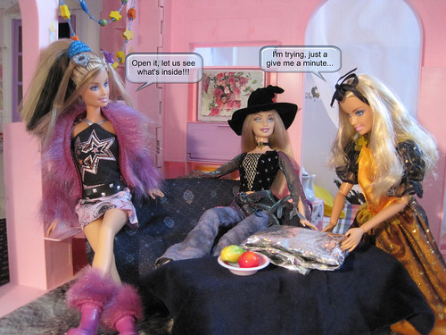 IRENgorgeous: Barbie story 4770678203_a3ccd031e5