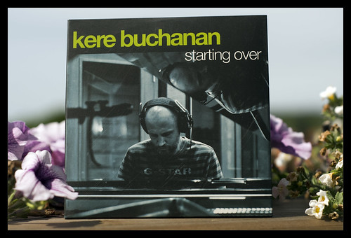 Kere Buchanan - Starting Over