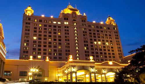 Waterfront Hotel & Casino - Cebu City