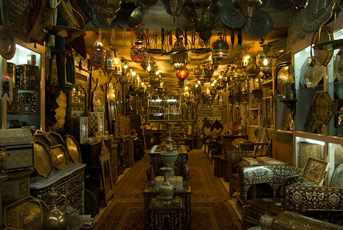 4772247471 f54821d7ac The 10 Best Souks in the World