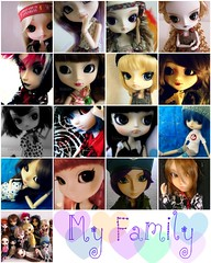 Family Collage <img src=