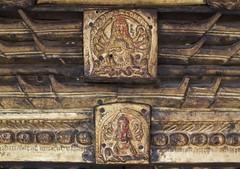 Chinnamasta Temple Changu Narayan 12 (byronic501) Tags: nepal temple asta durga devi changu chamunda chinnamasta matrika