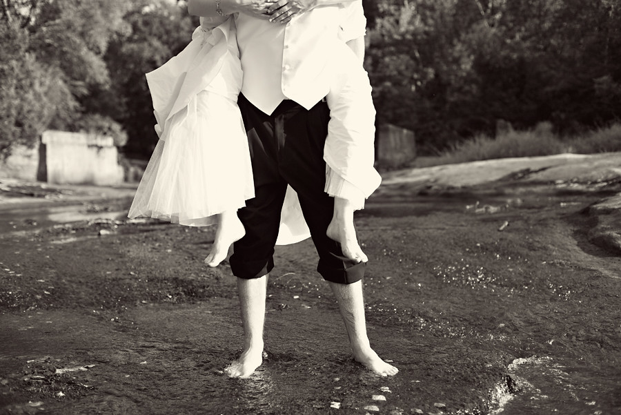 Katherine and Mark Wedding~ Powhatan, VA
