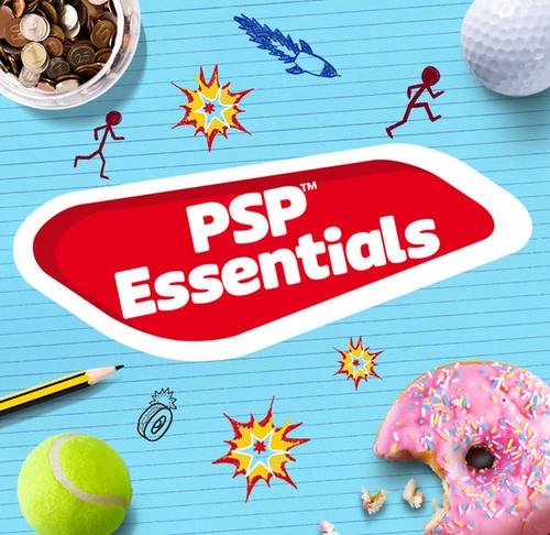 PSP Essentials