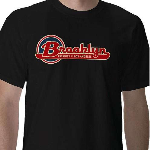 Brooklyn Patriots of Los Angeles