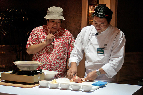 CAMEMBERU: Singapore Food Festival 2010: Iconic Dishes from ...