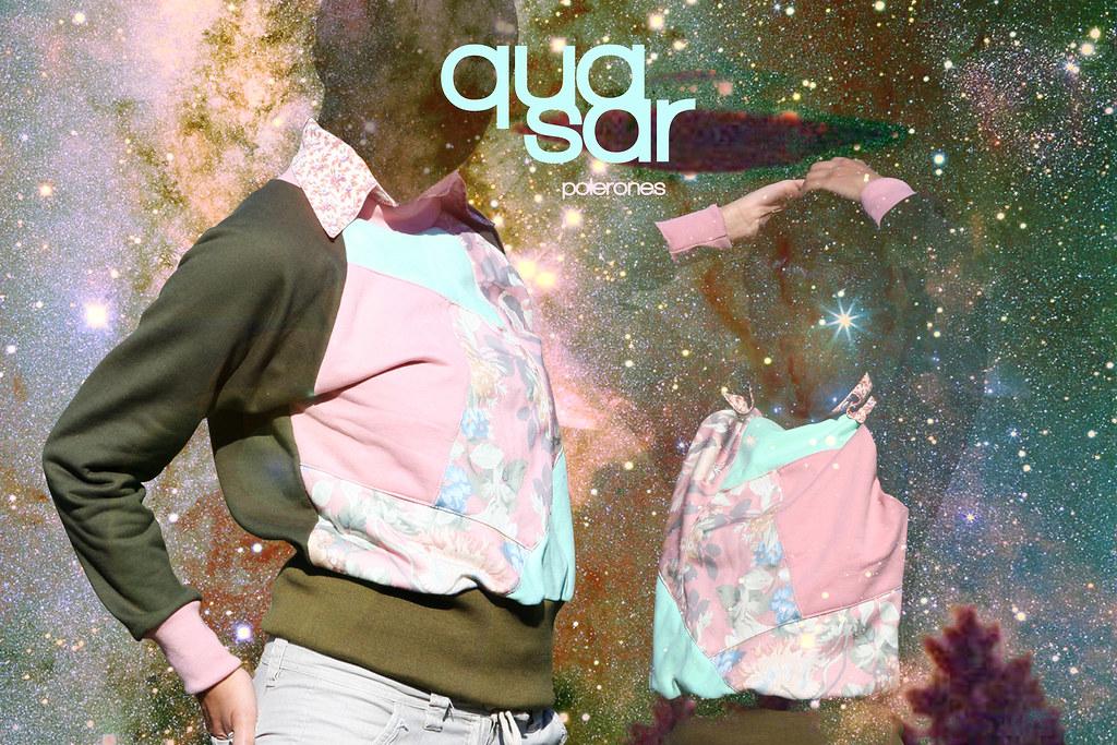 quasar stelar