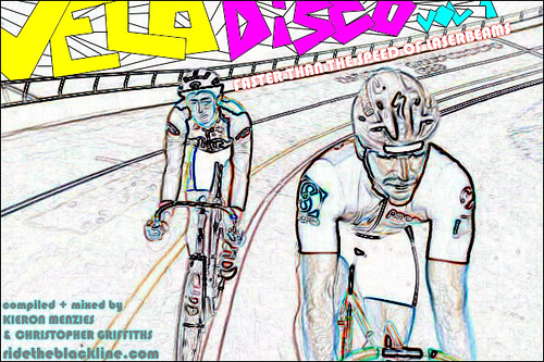 VeloDisco Vol 1