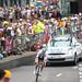 Daniel MORENO FERNANDEZ - Tour de France 2010 - Prologue Rotterdam (C 6281)