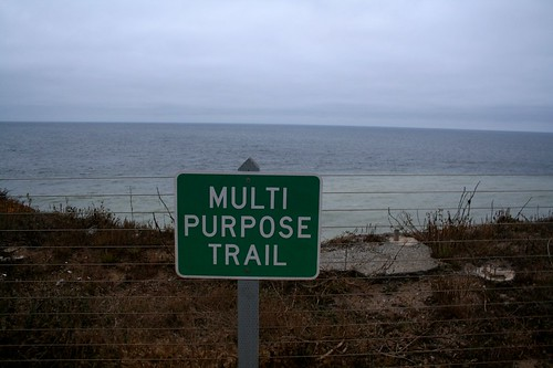 multi purpoe trail