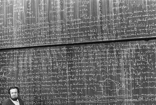 Blackboard by caseorganic, on Flickr