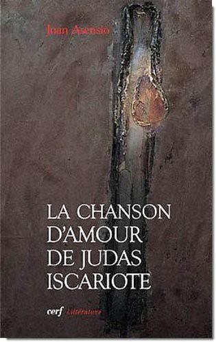 10g11 Juan Asensio Canción de amor de Judas Iscariote