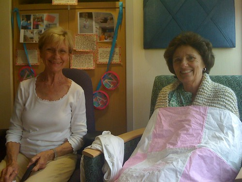 VCM grandmothers