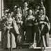 Graduation 1943