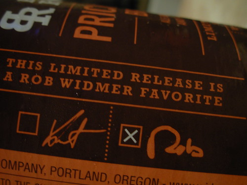 4787969123 3df1da6cd5 Widmer Brothers – Prickly Pear Braggot (Brother's Reserve)