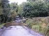 Ponteland Floods 2008