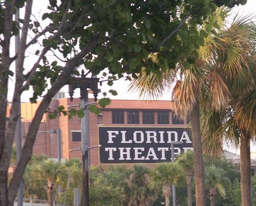 Florida Theatre, Jacksonville