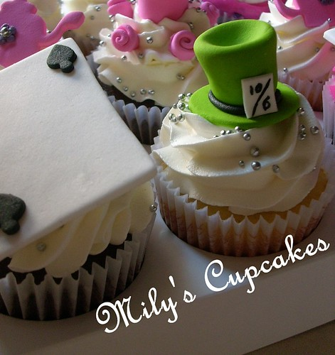 Alice in Wonderland =)