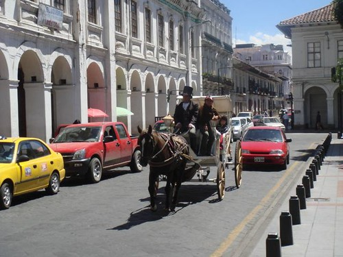 cuenca taxis