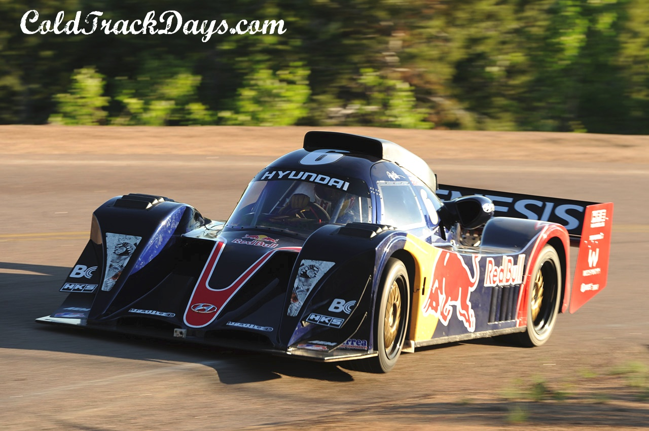 PPIHC // MILLEN'S WORLD RECORD ATTEMPT