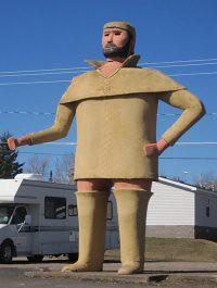 Pierre the Voyageur