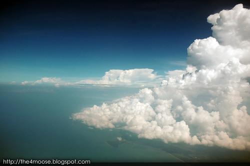 TR2963 - Approaching Malaysia