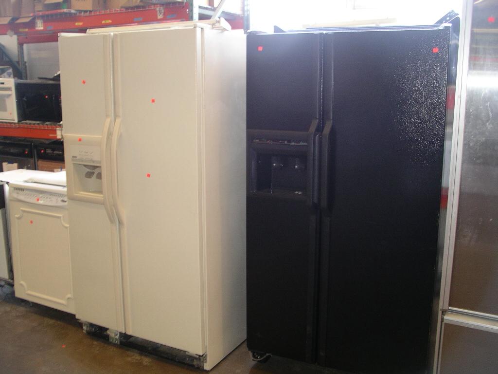 Side by Side Refrigerators $275 ea