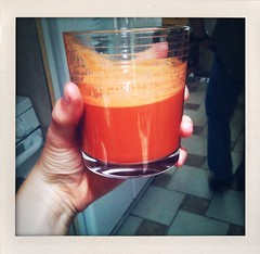 Fresh juice. This. Is. Amazing!!!!!!!