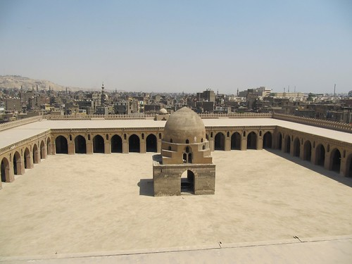 Thumbnail from Mosque of Ibn Tulun