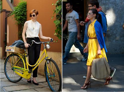 Italy Street Fashion 2